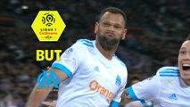 But Jorge ROLANDO (31ème) / Olympique de Marseille - Olympique Lyonnais - (2-3) - (OM-OL) / 2017-18