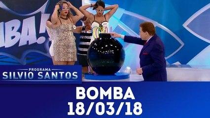 Bomba - 18.03.18