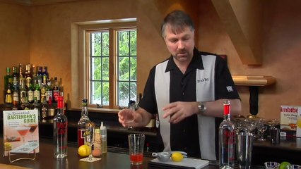 Vacation Cocktail - The Cocktail Spirit with Robert Hess - Small Screen