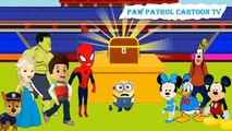 Paw Patrol Full Episodes English - Best Kids Movies Cartoon