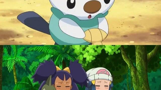 Pokemon Staffel 15 Folge 39