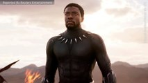 'Black Panther' Tops 'Tomb Raider' To Dominate Weekend Box Office