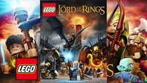 TT Games Logo Evolution in Lego Videogames!!!!