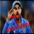 Ind vs Sa odi match -Most thrilling match _ sa 2 runs need from 44 balls - Ind need 1 wicket-Ind won