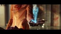 Avengers _ Infinity War - Trailer VOST Bande-annonce officielle [720p]