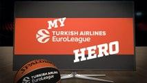 My EuroLeague Hero: Alex Tyus, Maccabi FOX Tel Aviv