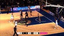 LFB 17/18 - J18 : Basket Landes - Tarbes