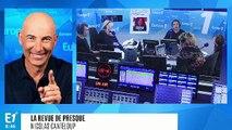 """Gérard Depardieu : """"En 2012, j'ai soutenu Sarko et il a paumé ! Maintenant, je ne soutiens plus que les dictateurs !"""""""