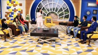 Jago Pakistan Jago 19 March 2018 HD Video