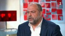 Eric Dupond-Moretti ne comprend pas qu'on veuille interdire la tauromachie - Regardez