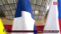 grève / sncf / europe / Nicolas Sarkozy - Sénat 360 (22/03/2018)
