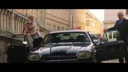 The Spy Who Dumped Me Trailer #1 (2018) [720p]