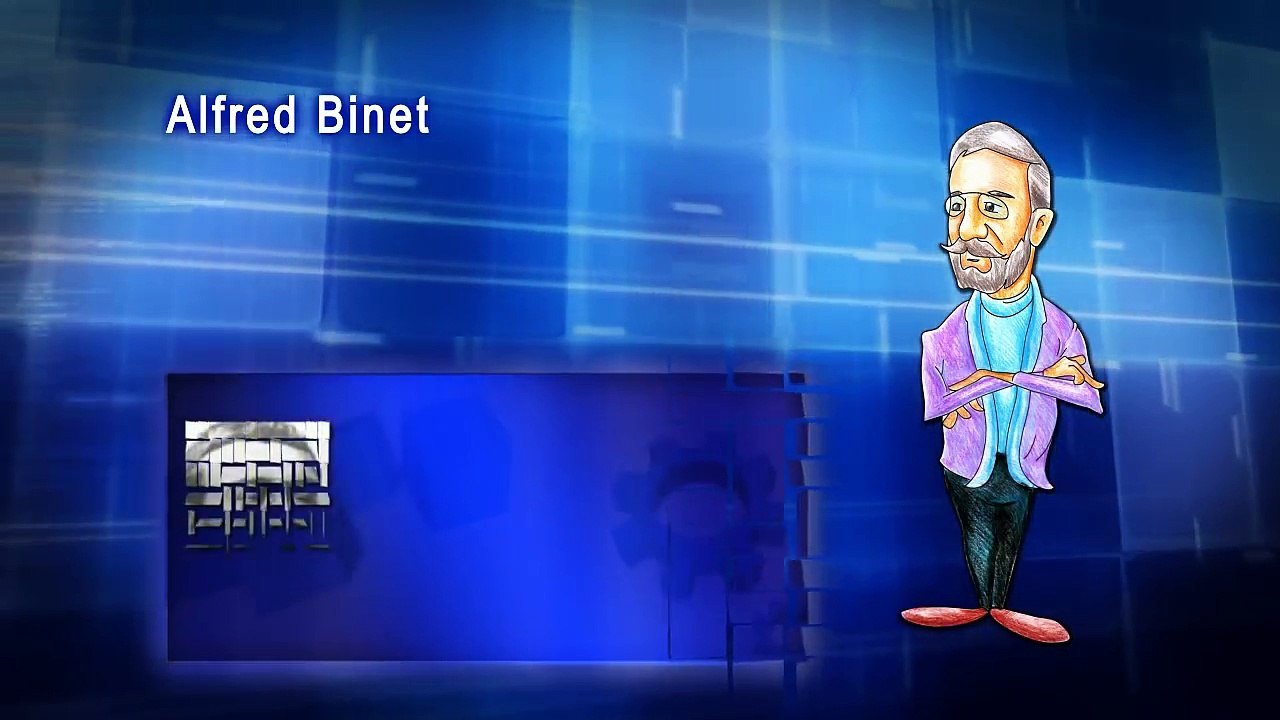 Alfred Binet Greatest Scientists
