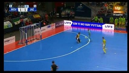 Goal! Goal! Goallll!