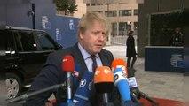 Caso Skripal, Boris Johnson incassa l'appoggio di Bruxelles