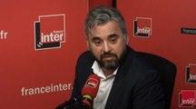 Tension ce matin dans la matinale de France Inter entre Alexis Corbière et Charline Vanhoenacker - Ecoutez