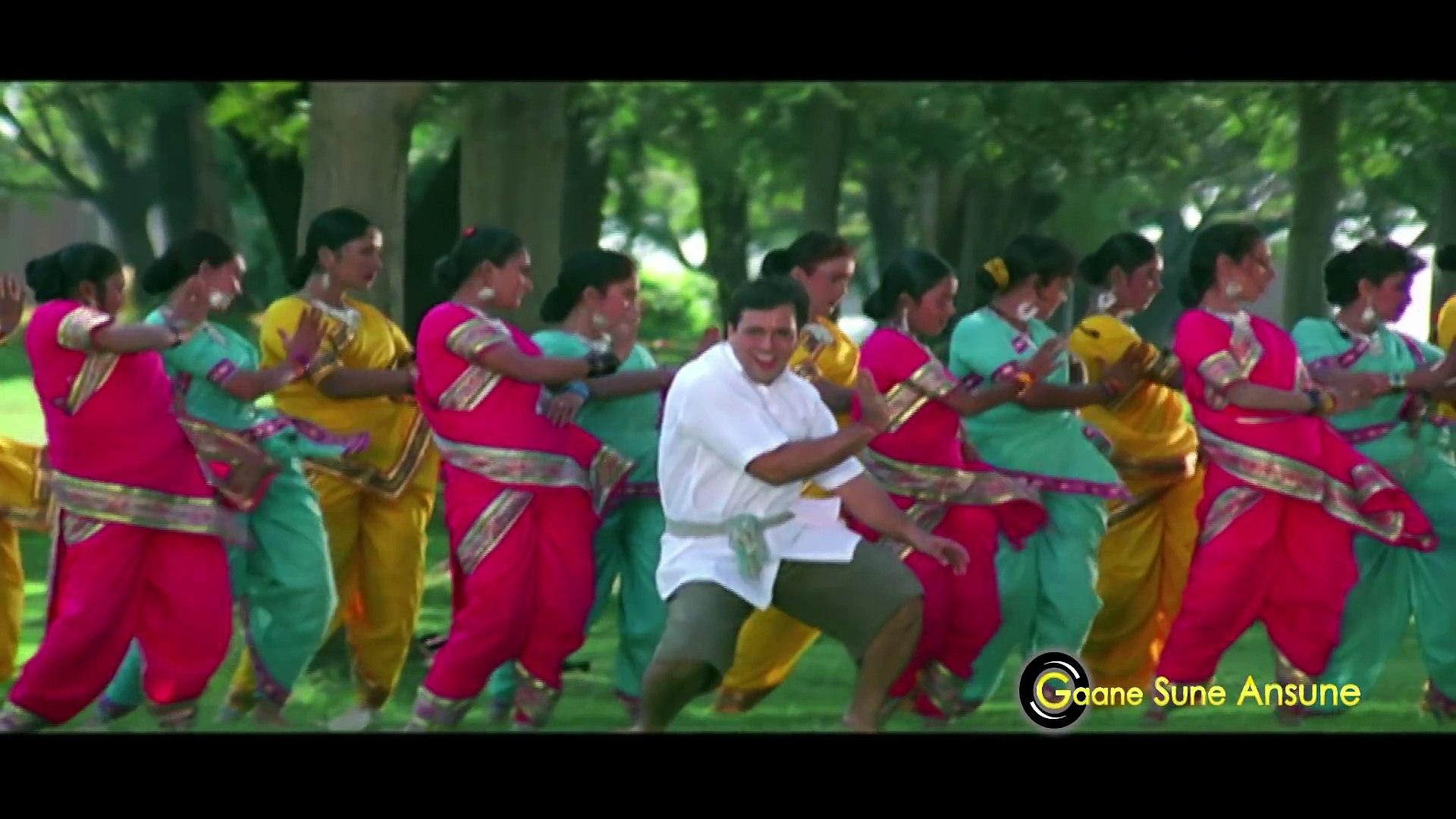 Tum Humpe Marte Ho Hum Tumpe Marte Hain | Vinod Rathod | Hero No.1 1997 Songs | Govinda