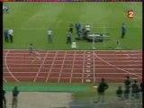 Handisport: Paralympique Athènes 2004 (8/10)