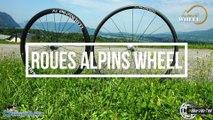 Bike Vélo Test - Cyclism'Actu a testé les roues Alpin's Wheel
