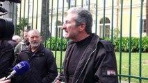 Aides de la PAC- les agriculteurs manifestent à Ajaccio