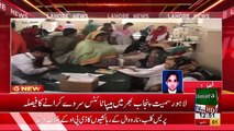Punjab Govt. decides to conduct hepatitis survey across Punjab including Lahore