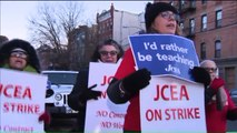 Classes Resume After Jersey City Teachers Union, School District Reach Deal