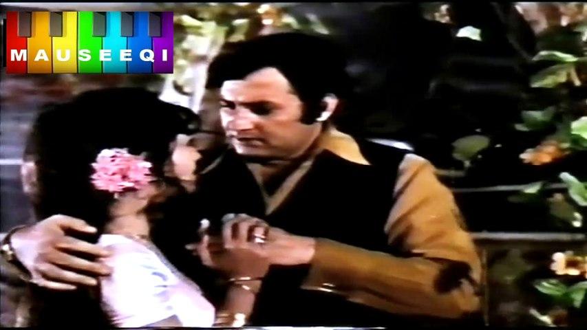 HD - Film Aas - Runa Laila - Jaiay Shauq Se Jaiay (MD Nisar Bazmi)