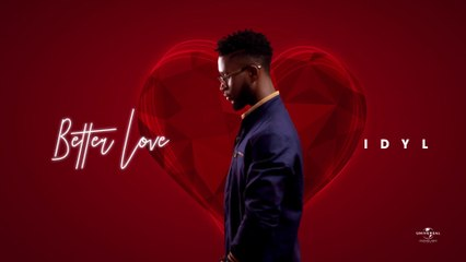 Idyl - Better Love
