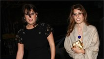 Princess Eugenie Gets Into Instagram With Pic Of Princess Beatrice