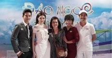 Đảo Ngọc Tình Yêu Tập 39 - Tập Cuối  (HTV9) - Phim Việt Nam - Phim Tình Cảm