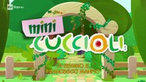 Mini Cuccioli 2 - 2x14 - Cilindro golosone