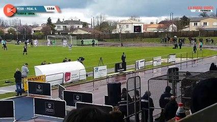 Girondins de Bordeaux - Real Sociedad - le match du coeur