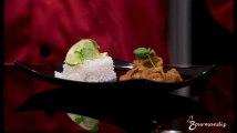 Recette : Curry d'agneau