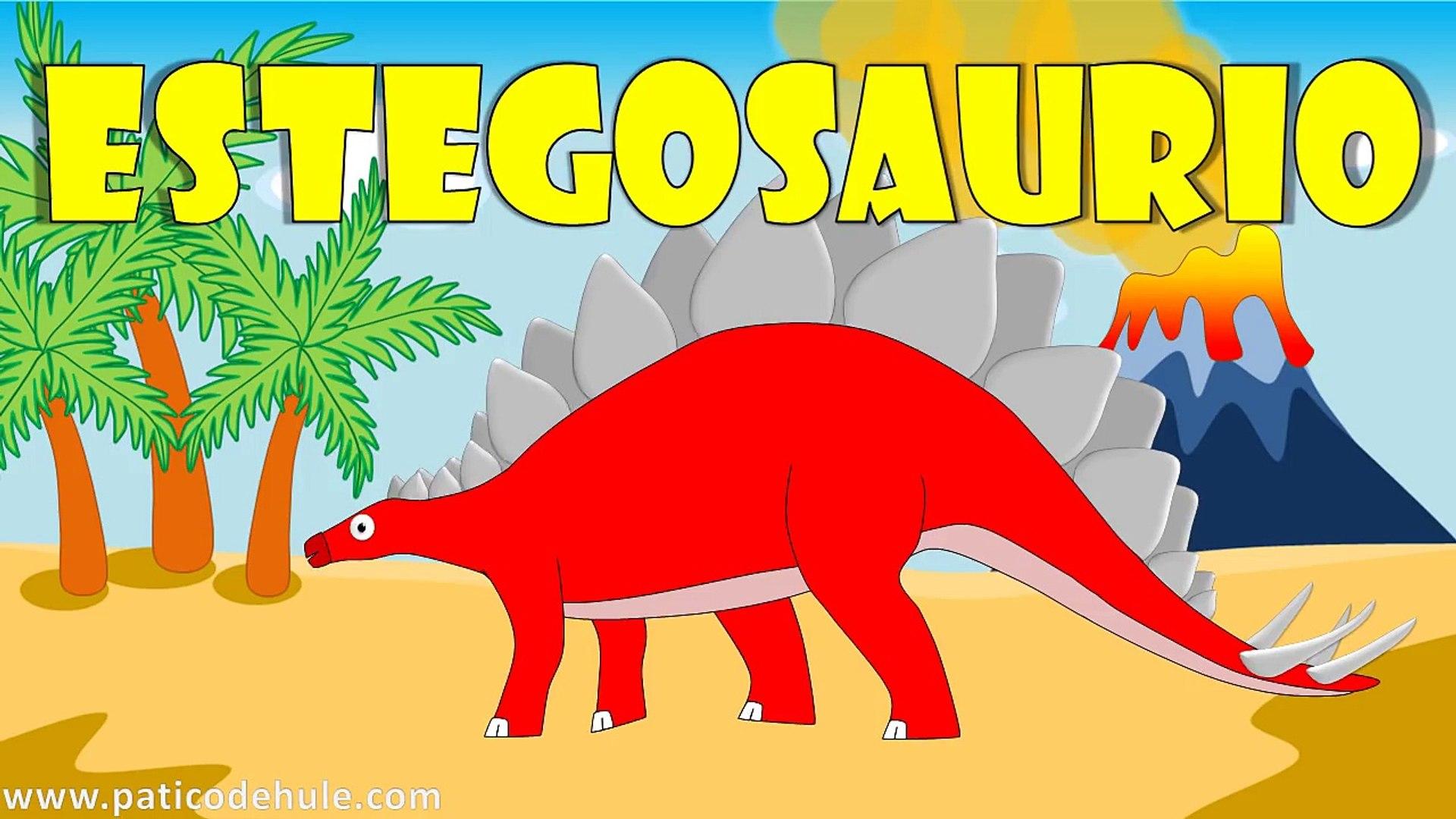 Dinosaurios Para Ninos Sonidos Y Nombres De Dinosaurios Video Dailymotion ¿cuantos tipos de dinosaurios existieron? dinosaurios para ninos sonidos y nombres de dinosaurios