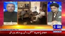 """""""Mian Biwi Raazi Tu Kya Karay Ga Qazi"""" - Mujib ur Rehman Shami's Comments on Aamir Liaquat's Joining PTI"""