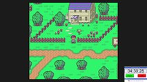 Earthbound Part 3 Boogie Tent - SNES Classic Olympics Speedrun