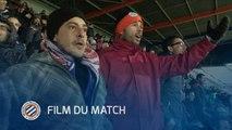 Le Film du match MHSC 2-2 DFCO