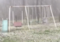 Heavy Hail Sweeps Through Northern Mississippi Town