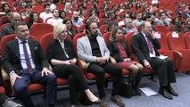 'Türkiye-Avrupa Birliği Dijital Gelecek Forumu' - MERSİN
