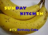 #1295 Birthday Cake