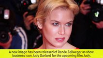 First Look: Renée Zellweger As Judy Garland In Upcoming Biopic | News Flash | Entertainment Weekly