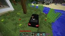 ZENGİN VS FAKİR HAYATI #74 - Zengin ve Fakir Evini Yeniliyor (Minecraft)