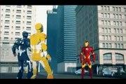 Iron Man Armored Adventures S02 E05 Armor Wars