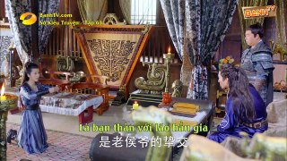 Dac cong hoang phi So Kieu Truyen Tap 63