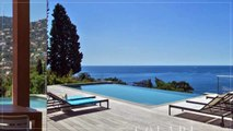 Location vacances - Maison/villa - Theoule sur mer (06590) - 6 pièces - 230m²