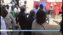 Sénégal- Mauritanie: Idrissa Seck évoque les accords de pêche