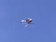 CORKSCREWS! Red Bull helicopter does backflips at Luke Days 2018 - ABC15 Digital