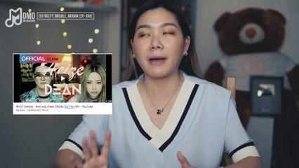 DJ Friz - DIVE MV Reaction    DIA TV Cover Me