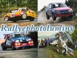 Rallye Best of 2011 crash and mistakes rally sortie de route