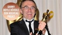 Danny Boyle va réaliser le prochain James Bond